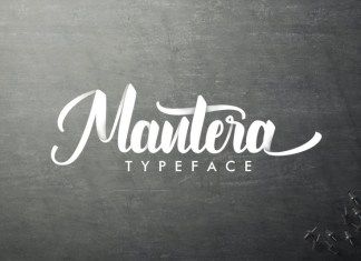 Mantera Font
