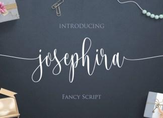 Josephira Font