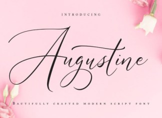 Augustine Font