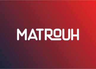 Matrouh Font