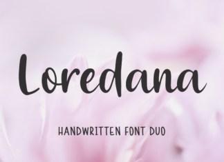 Loredana Font