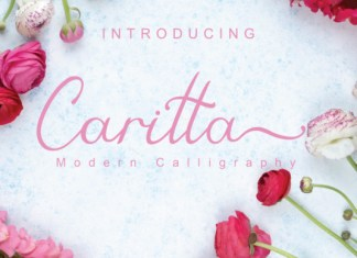 Caritta Font