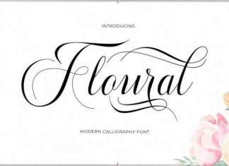 8 Beautiful Fonts