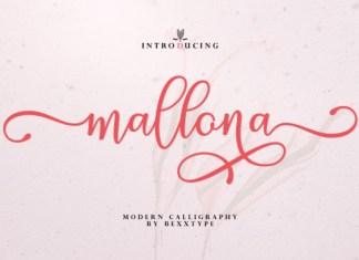Mallona Font
