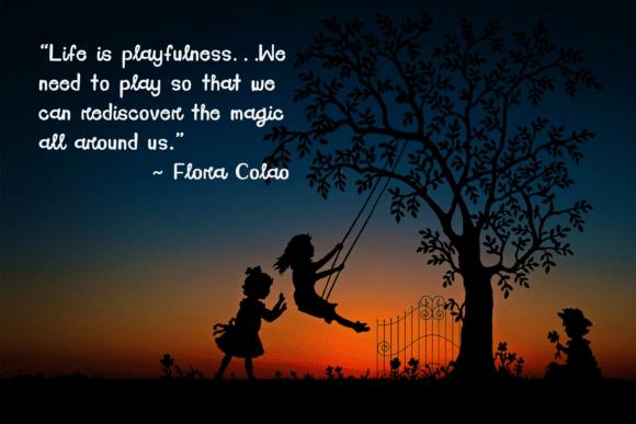 Playmates Font