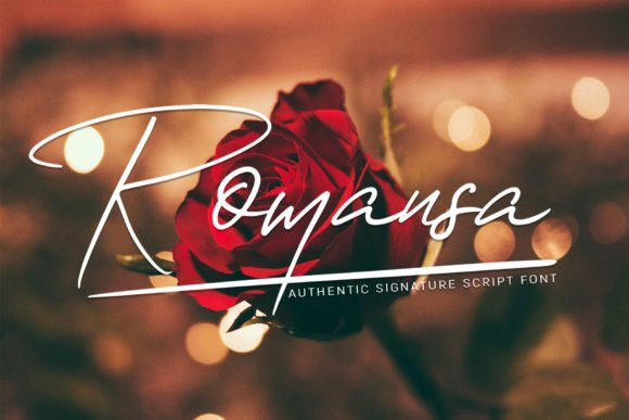 Romansa Font