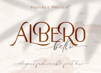 Alberobello Font