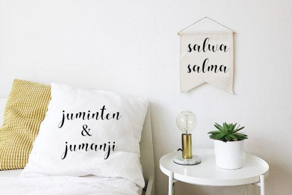 Balinda Font