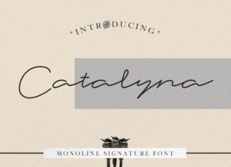 Catalyna Font