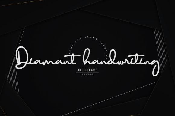 Diamant Font
