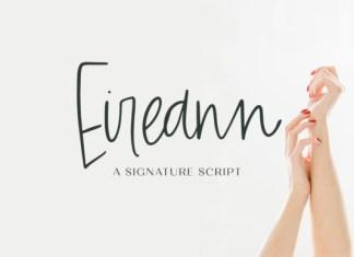 Eireann Font