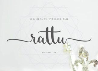 Rattu Font