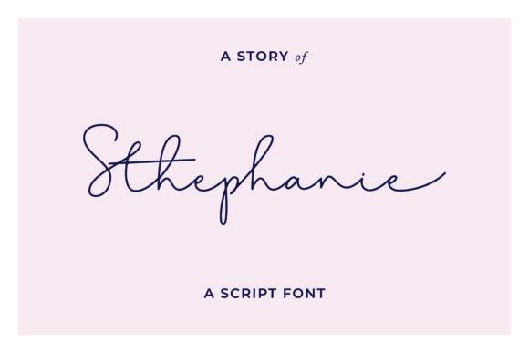 Stephanie Font