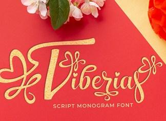 Tiberias Font