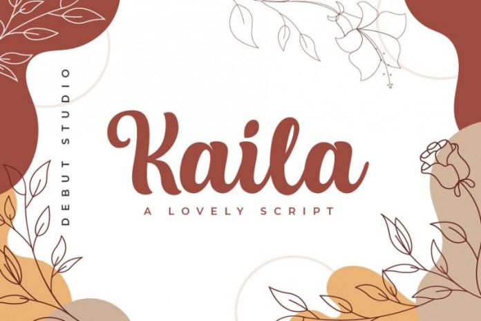 Kaila Font