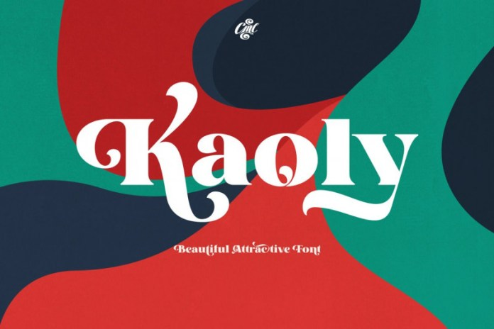 Kaoly Font