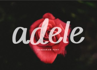Adele Font