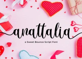 Anattalia Font