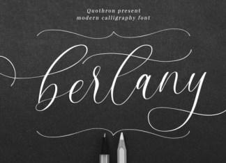 Bertany Font