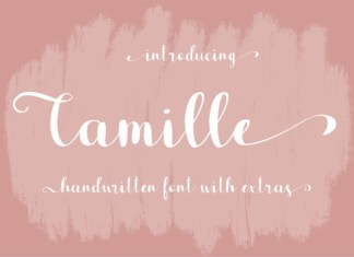 Camille Font