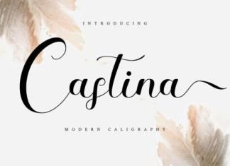 Castina Font