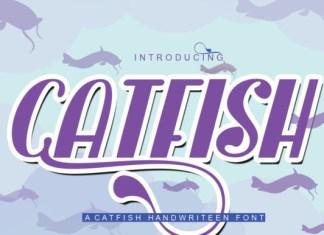 Catfish Font