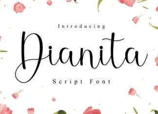 Dianita Font