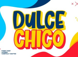 Dulce Chico Font