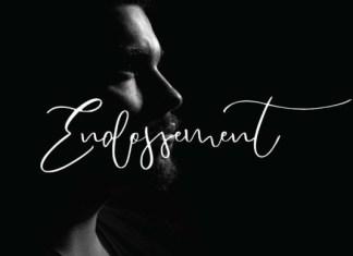 Endossement Font