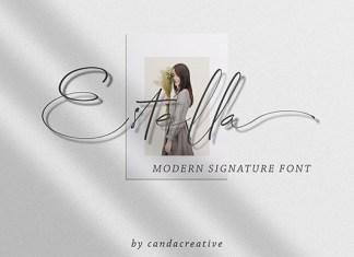 Estella Font