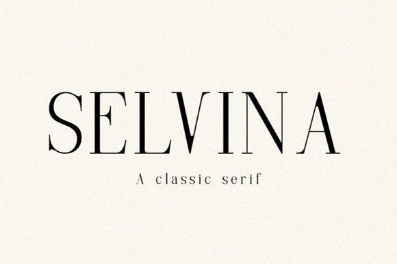 Selvina Font