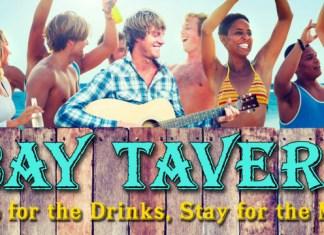 Bay Tavern Font