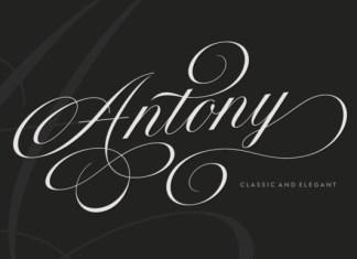 Antony Font