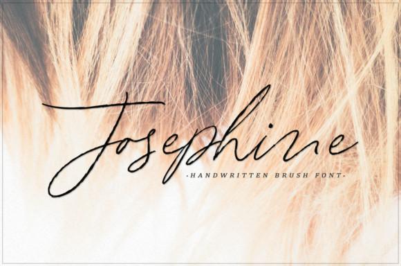 Josephine Font