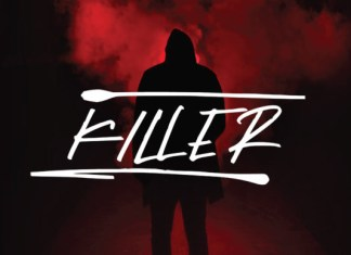 Killer Font