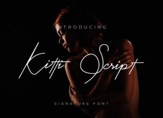 Kitti Font
