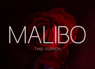 Malibo Font