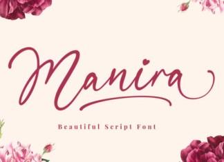 Manira Font