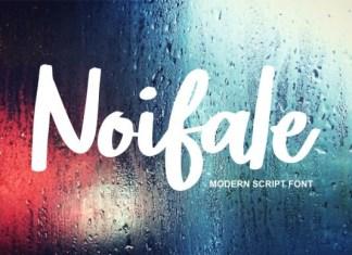 Noifale Font