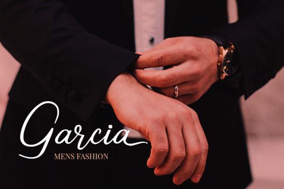 The Carolisa Font