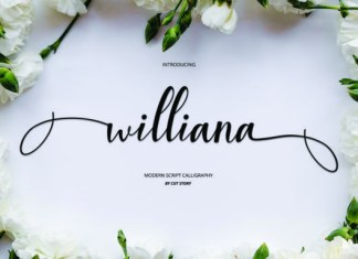Williana Font