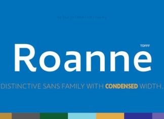 Roanne Font