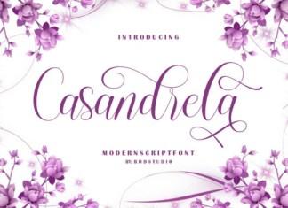 Casandrela Font