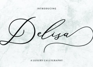 Delisa Font