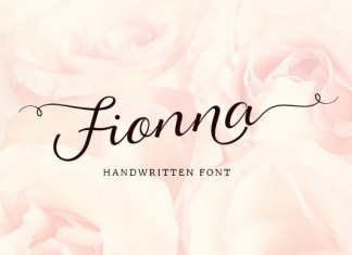 Fionna Font