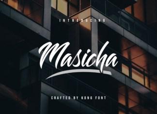 Masicha Font