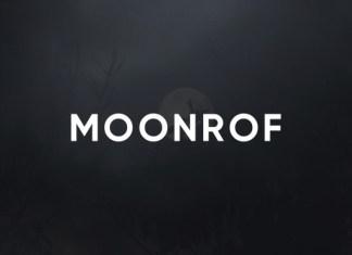 Moonrof Font