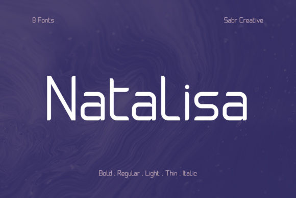 Natalisa Font