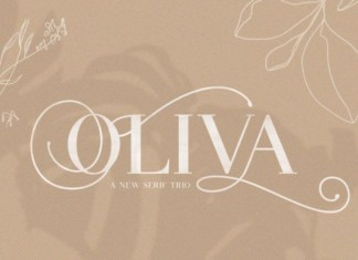 Oliva Font