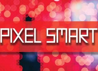 Pixel Smart Font